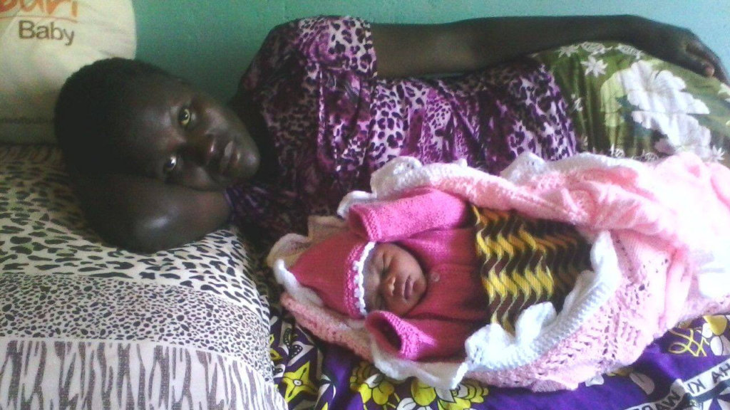 Transform midwifery in rural Kenya and save lives