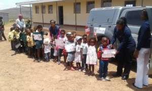 National Child Health Campaign in Fatima