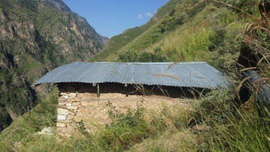 Chyaduk MHP Power house