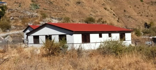 A new Birthing Centre