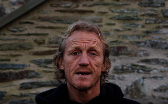 Jerome Flynn, Game of Thrones Actor and Activist