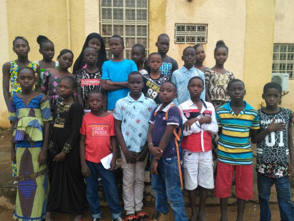 Help Poor Students Do Hands-On Science in Africa