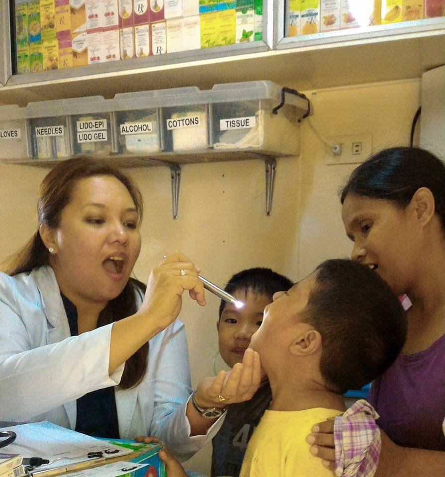 6d30b6c80734 Reports on Provide primary health care for street children ...