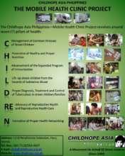 Pillars of Health for Children