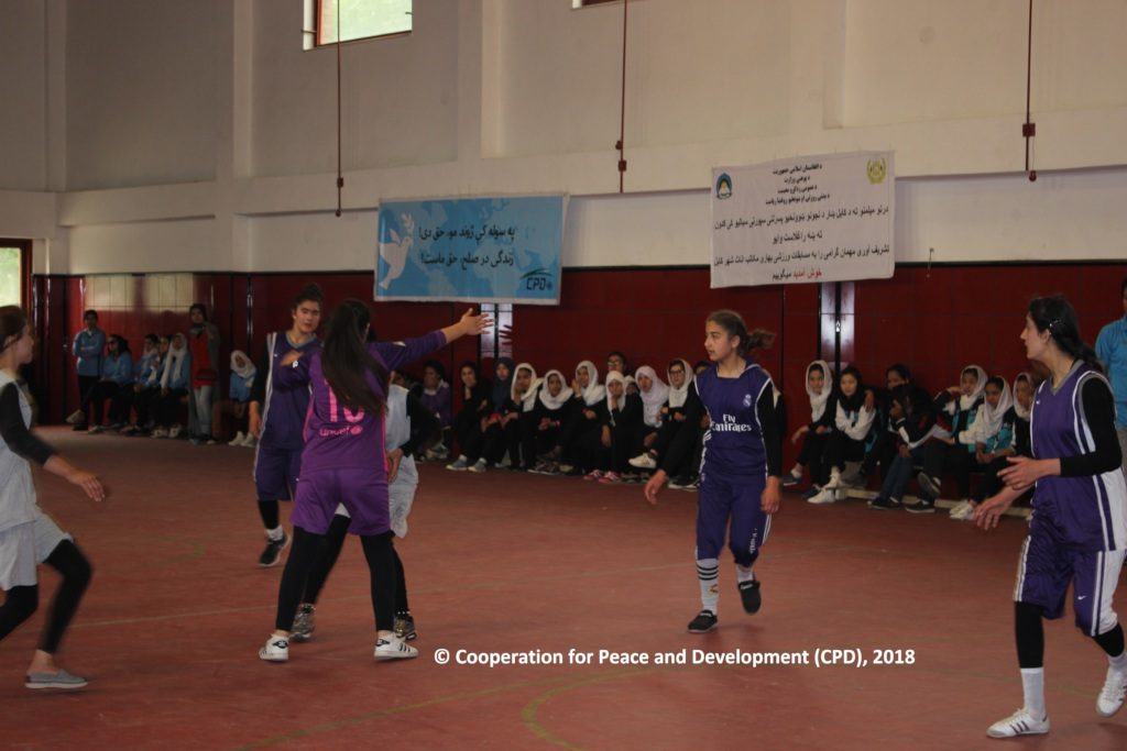 Final match: Qari Neik Mohammad and Al-Fath
