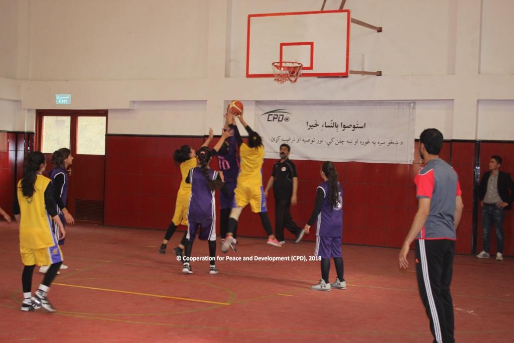 Final match: Malalay vs Qari Neik Mohammad