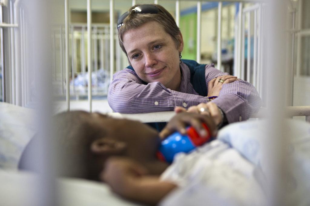 Increase Paediatric Palliative Care in KZN, SA