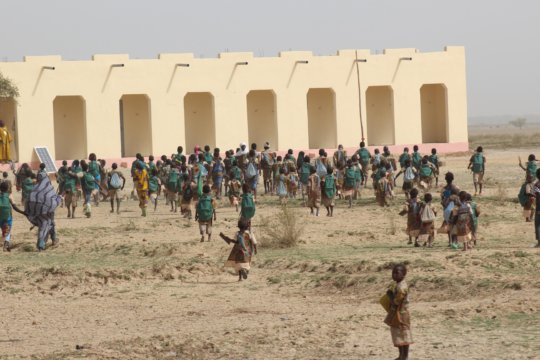 The Bantam School