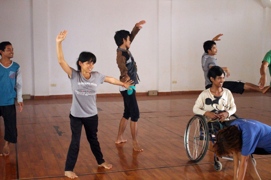 Give Children with Disabilities an Arts Education