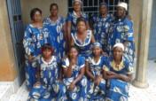 Entrepreneurship for women from rural Cameroon