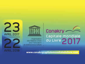 Conakry World Book Capital