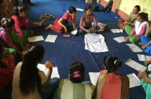 Quilting workshop - Day 1