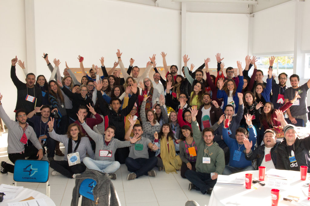 Empower 50 Future Leaders of Impact in Brazil