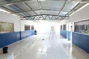 classrooms interior 1