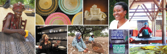 Sponsor 50 Women Social Enterprises to Create Jobs