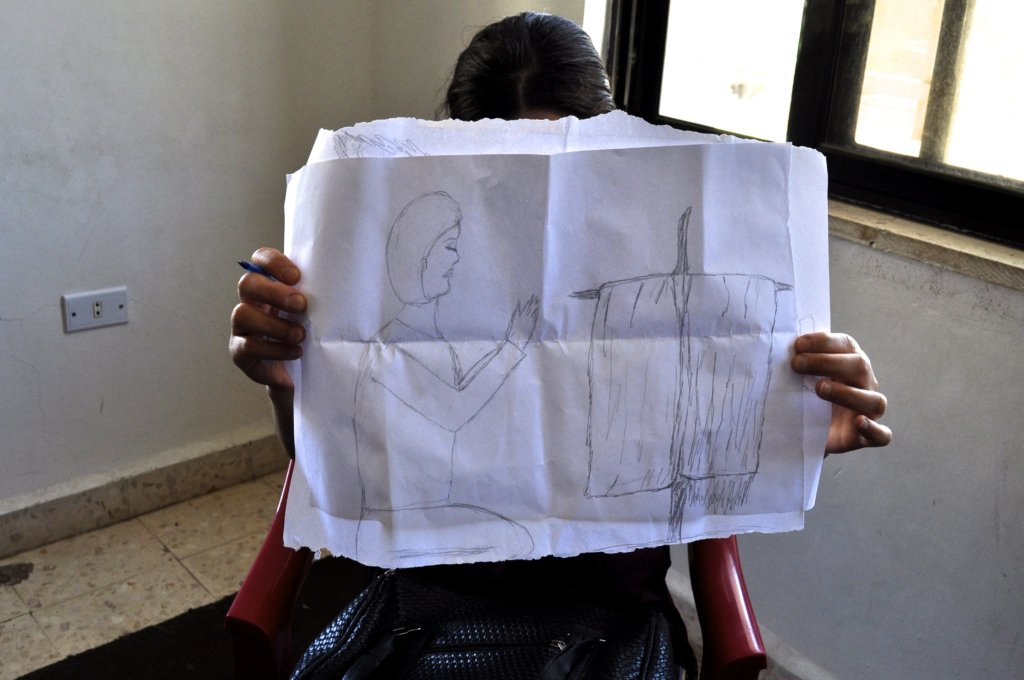 Help Iraqi and Syrian Women Produce Advocacy Quilt