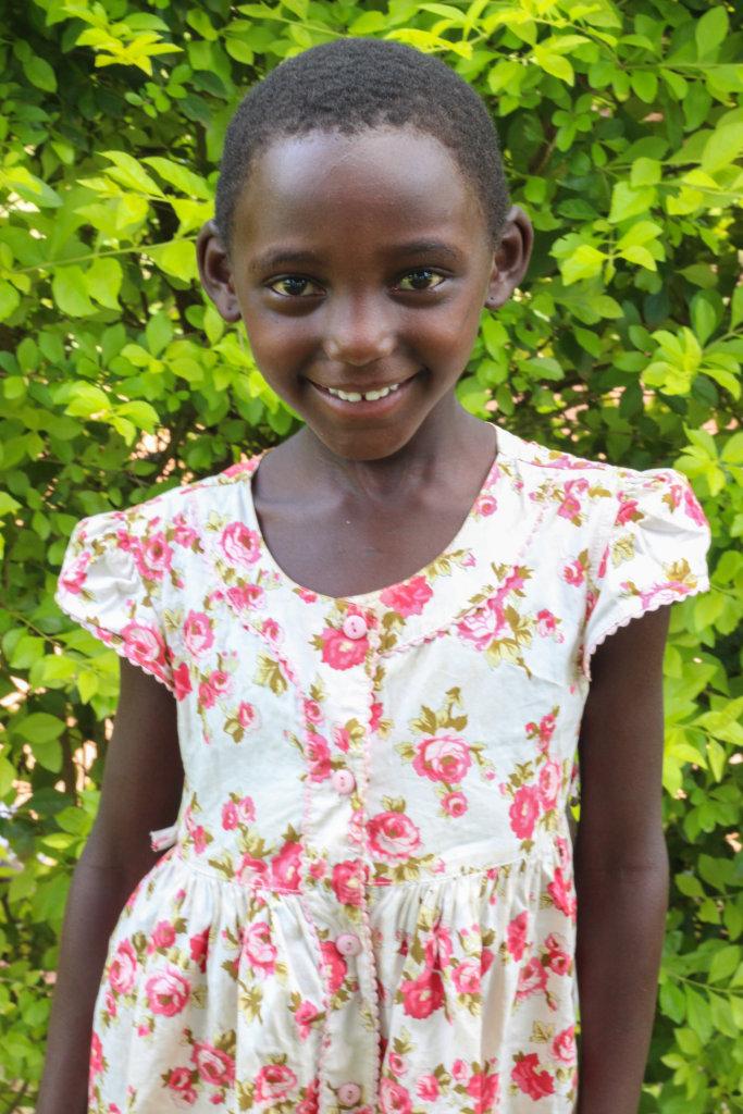 Sponsor a Ugandan Child's Education