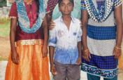 educate 3 orphan poor rural children