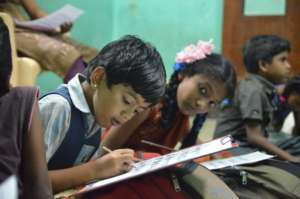 Help start 5 new Evening Schools for 200 children