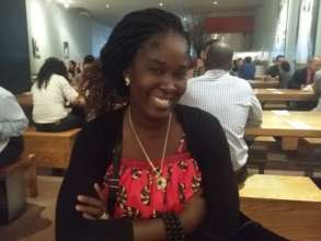 Monen from Liberia