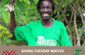 Help Plant 285 Families out of Poverty in Uganda