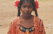 Help to educate orphan rural girl child