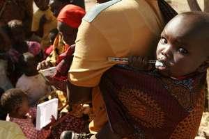 Mama Hope Distribution