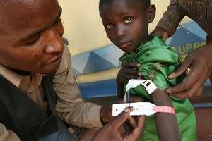 Mama Hope Health Clinic for Rural Kenyan Families