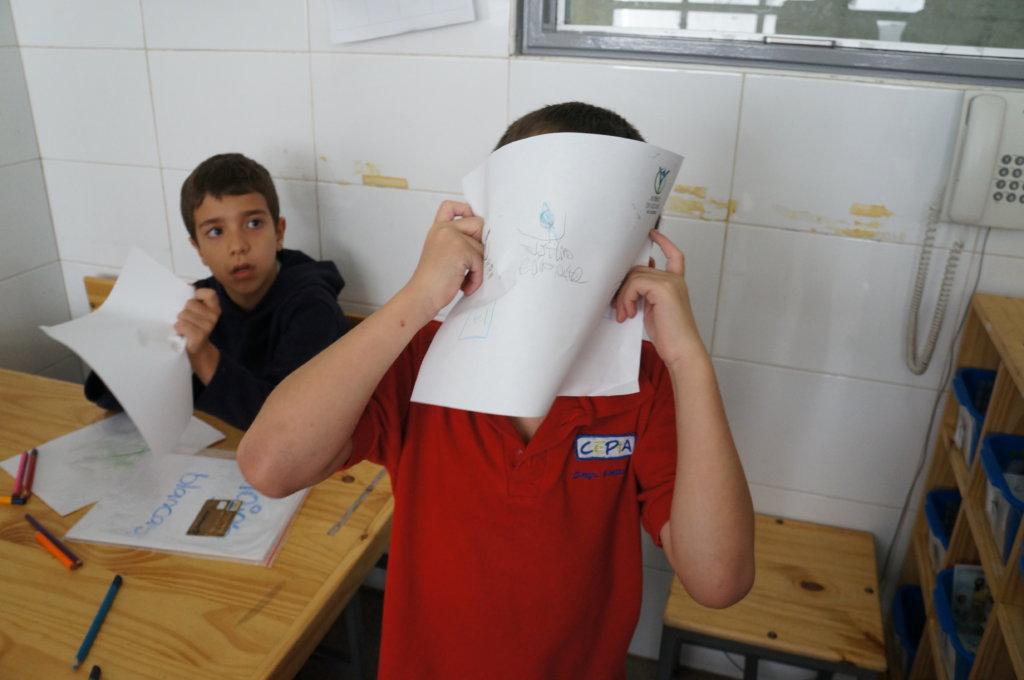 Skills for 400 Children with Autism in Venezuela