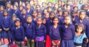 The Girls' Education Project