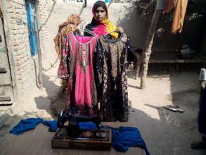 Orphan Girls Empowerment through Vocational Skills