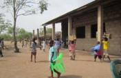 Support a child in School in Ghana for a Year