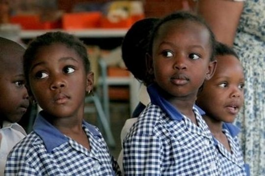 Help South African HIV/AIDS Orphans Attend School