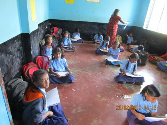 Nerlur School