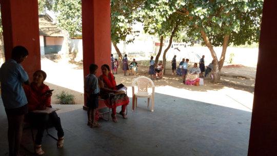 Bidruguppe School