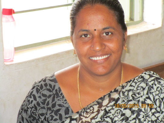 Kavitha D