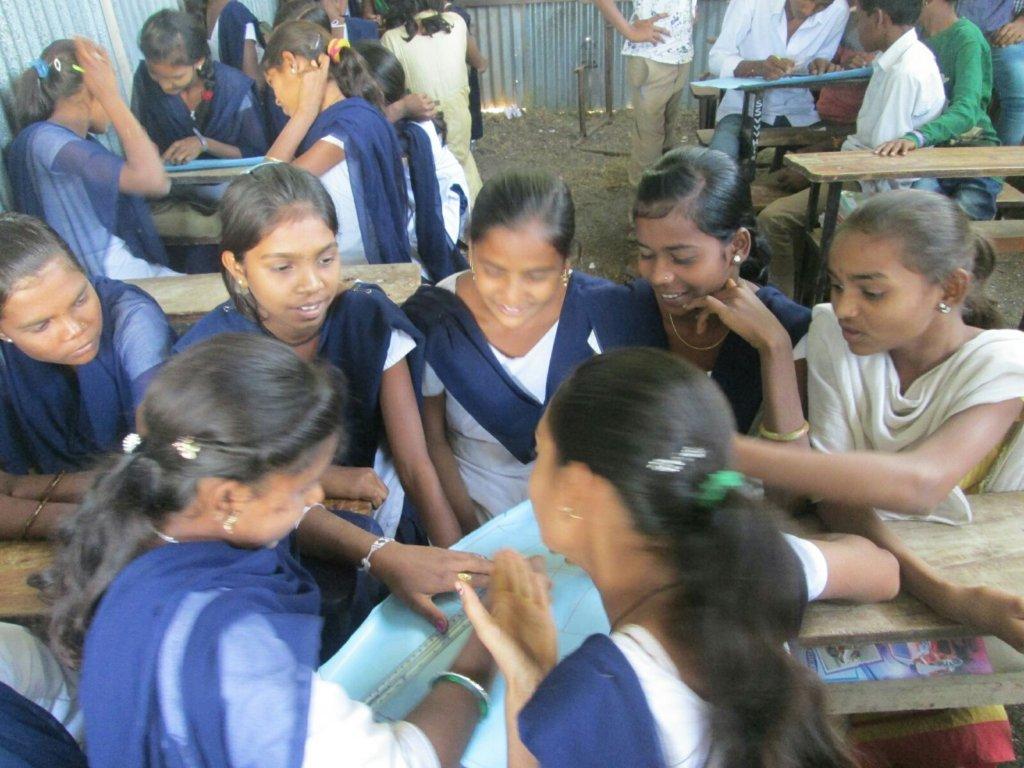 Support 500 Underprivileged Children for Education