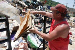 West Virginia Flood Relief Fund