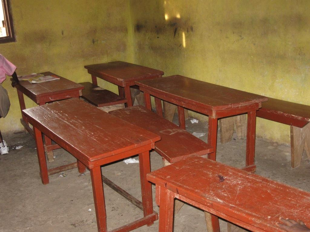 Help deprived Children to get quality education