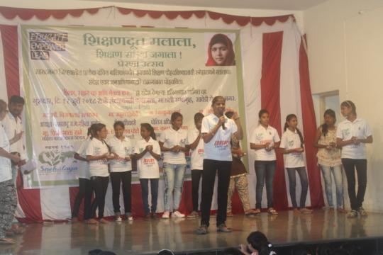 Malala Day (12 August 2019)