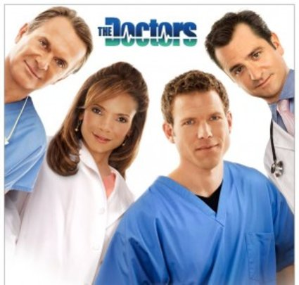 "ON CBS ""THE DOCTORS"" THURSDAY, DECEMBER 6 TH"