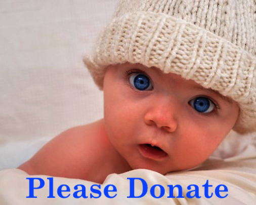 Please Donate We Need More Nurse-Foster Providers!