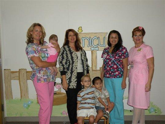 Nurses Needed for America's Foster Care Preemies &