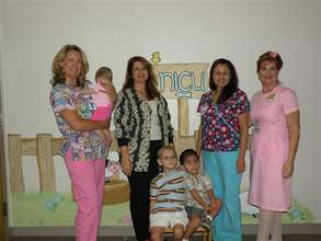 Nurses Needed for America's Foster Care Preemies &