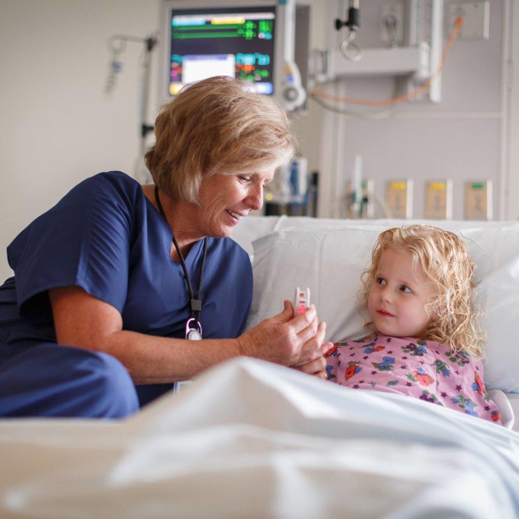 PICU Nurses Needed