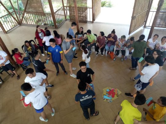 Activity During  the LSEED  Exposure Visit