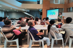 Women invest time to attend SE community workshops