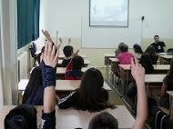 Integration&social change for disadvantaged youths