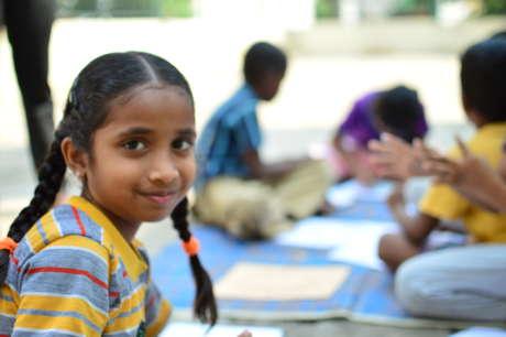 Enhance quality education for 6000 poor children