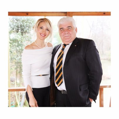 Mrs.Acet & Mr.Aygunduz